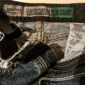 Levi's Signature Authentics Boy's Jeans